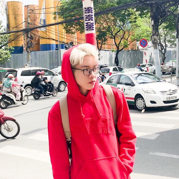 Chẳng cần lên thảm đỏ, dạo phố đời thường thôi sao Việt cũng 'bê' nguyên dàn hàng hiệ - ảnh 6