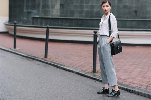 Cách diện menswear của 'trùm vest' Thanh Hằng, Minh Tú đang được mỹ nhân Vbiz ứng d - ảnh 17