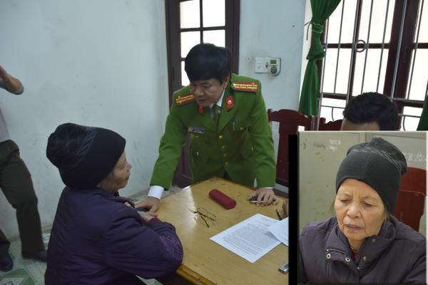 Vụ án bé 20 ngày tuổi ở Thanh Hóa: khởi tố bà nội tội giết người
