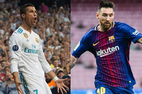 Quả bóng vàng 2017: 'Chiến tích' vĩ đại cuối cùng của Ronaldo - Ảnh 3.