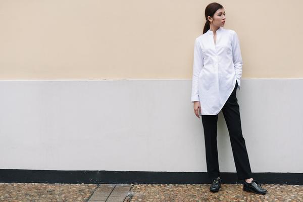 Không chỉ thần tượng, Đồng Ánh Quỳnh còn là bản sao phong cách menswear của Thanh Hằng - ảnh 7