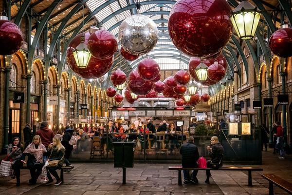 10 thành phố 'đậm chất' Giáng sinh nhất thế giới - Ảnh 6.