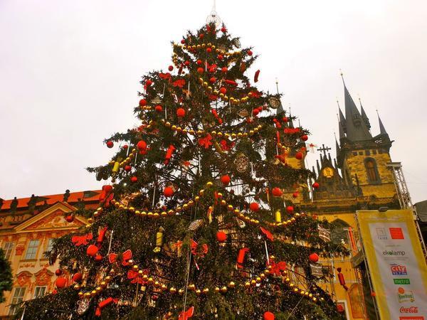 10 thành phố 'đậm chất' Giáng sinh nhất thế giới - Ảnh 5.