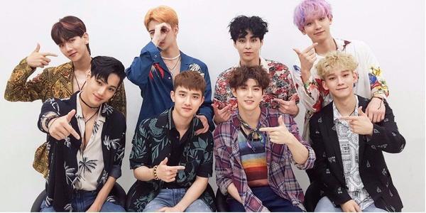BTS, EXO 'mất hút' trong top 10 MV phổ biến tại Hàn do Youtube công bố - ảnh 2