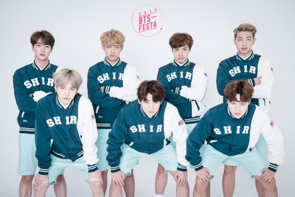 BTS, EXO 'mất hút' trong top 10 MV phổ biến tại Hàn do Youtube công bố - ảnh 1