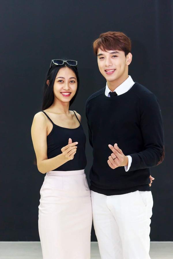 'Bản sao' Hà Tăng diện đồ lộ nội y cùng Lương Gia Huy, Thuận Nguyễn chấm thi người mẫu - ảnh 4
