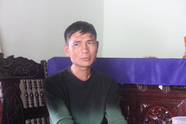Ngày trở về đẫm nước mắt của người phụ nữ bị lừa bán sang Trung Quốc 7 năm - Ảnh 2.