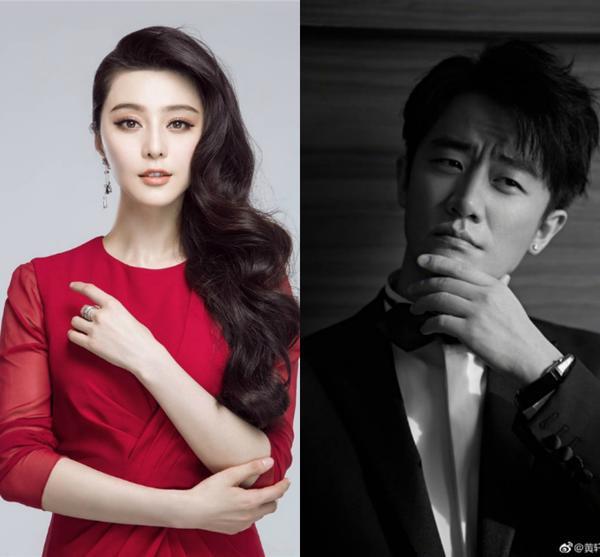 Phạm Băng Băng và Hoàng Hiên xác nhận tham gia phim điện ảnh 'Tha Sát'