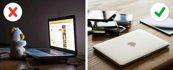 13 thói quen sai lầm khiến laptop của bạn 'chết dần chết mòn' theo thời gian - Ảnh 11.