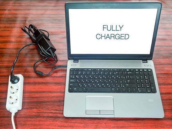 13 thói quen sai lầm khiến laptop của bạn 'chết dần chết mòn' theo thời gian - Ảnh 4.
