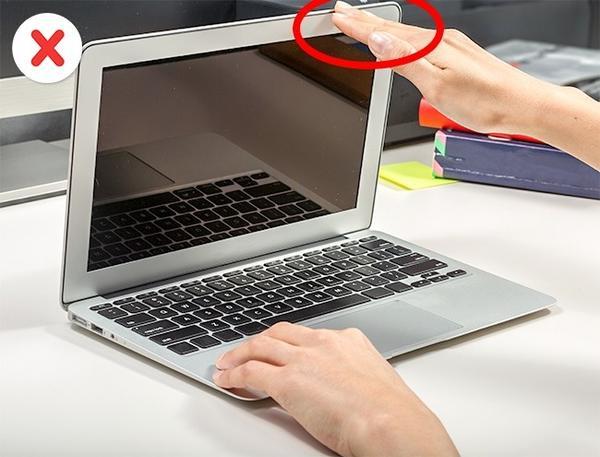 13 thói quen sai lầm khiến laptop của bạn 'chết dần chết mòn' theo thời gian - Ảnh 5.
