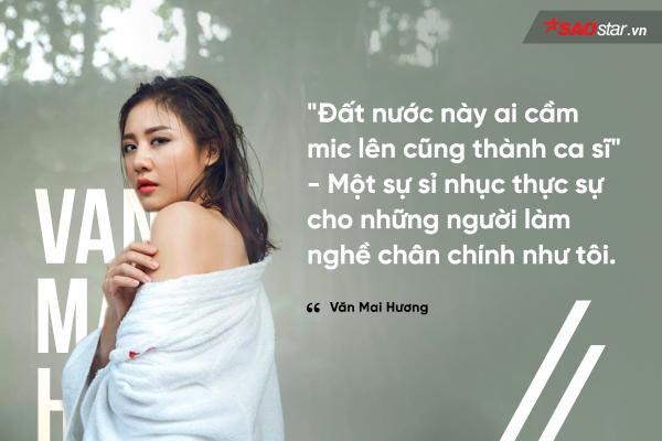 2017 rồi, nhưng nghệ sĩ Việt vẫn cứ thích phát ngôn gây sốc trước ngày ra sản phẩm?