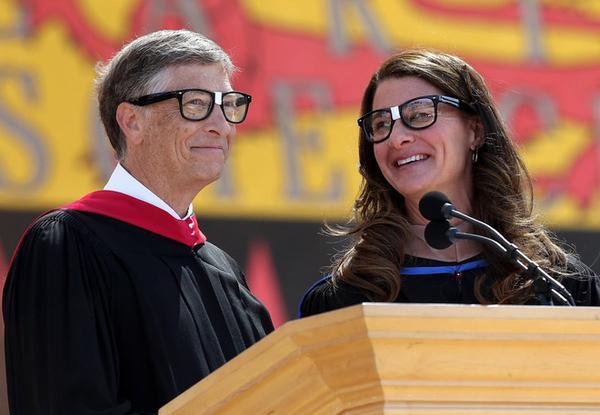 Có thể bạn chưa biết: 17 sự thật về tỷ phú Bill Gates