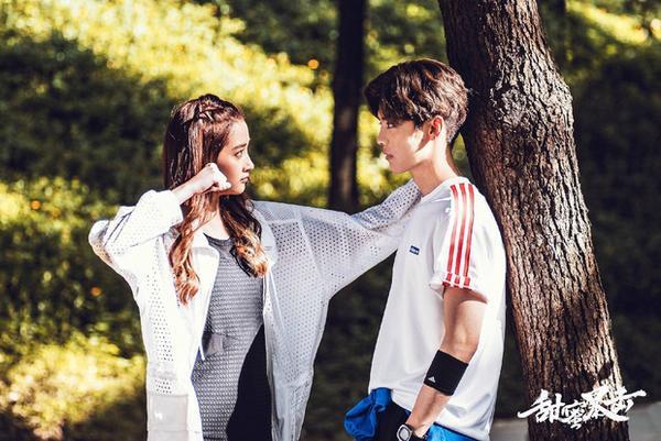 7 bộ phim trở thành 'ông tơ, bà mối' se duyên cho các cặp đôi Hoa Ngữ - ảnh 27