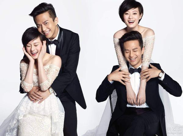7 bộ phim trở thành 'ông tơ, bà mối' se duyên cho các cặp đôi Hoa Ngữ - ảnh 9