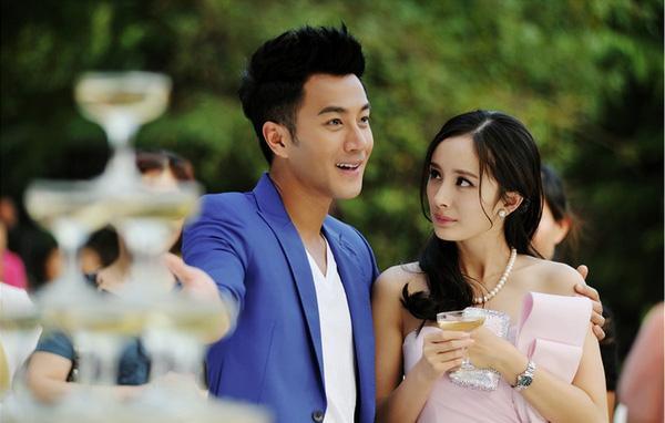 7 bộ phim trở thành 'ông tơ, bà mối' se duyên cho các cặp đôi Hoa Ngữ - ảnh 20