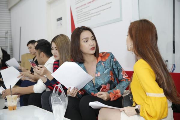 Diệu Nhi, Sĩ Thanh, Yaya Trương Nhi tìm kiếm 'chị đại' để cùng lập 'chiến dịch chống ế' - ảnh 5