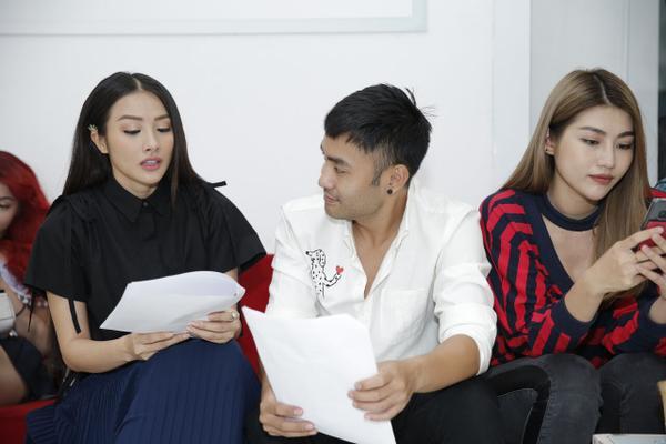 Diệu Nhi, Sĩ Thanh, Yaya Trương Nhi tìm kiếm 'chị đại' để cùng lập 'chiến dịch chống ế' - ảnh 4