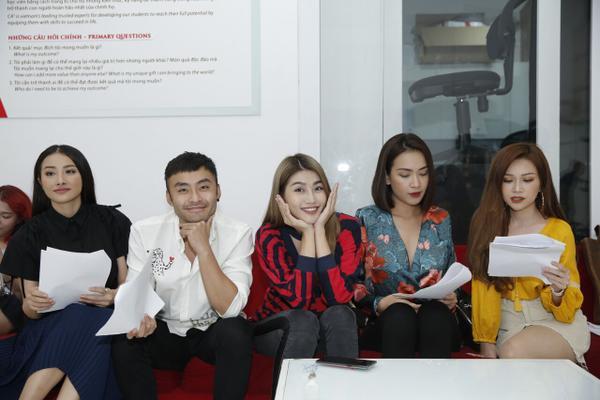 Diệu Nhi, Sĩ Thanh, Yaya Trương Nhi tìm kiếm 'chị đại' để cùng lập 'chiến dịch chống ế' - ảnh 3