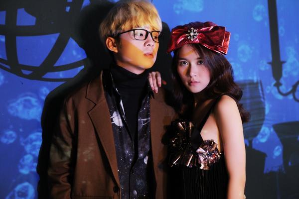 Vân Shi mời hẳn Chi Dân, Ngô Kiến Huy tham gia MV toàn 'nam thần'
