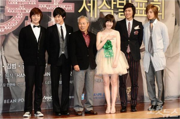 Đạo diễn 'Boys Over Flowers' của Lee Min Ho qua đời vì tai nạn giao thông - ảnh 2