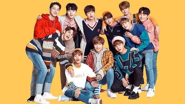 Giá trị thương hiệu tháng 1/2018: BTS 'soán ngôi' Wanna One, 'báo động đỏ' dành cho EXO - ảnh 2
