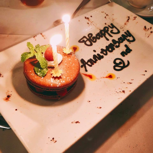 Kỷ niệm 730 ngày yêu nhau, đây là món quà đặc biệt Trấn Thành dành tặng Hari Won! - ảnh 4