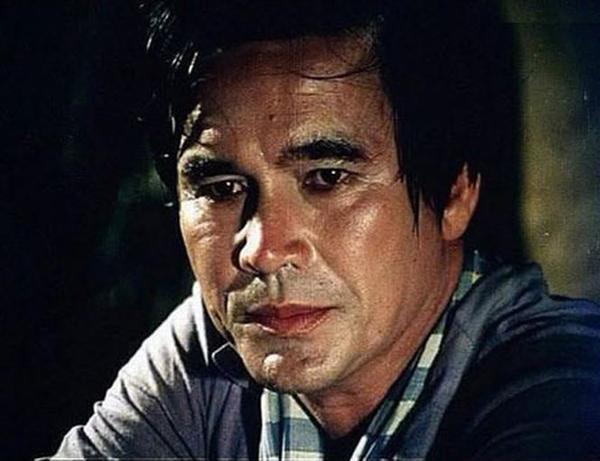 """Diễn viên Quang Thái vào vai trùm tình báo Tư Chung trong phim """"Biệt động Sài Gòn"""" năm ông 45 tuổi."""