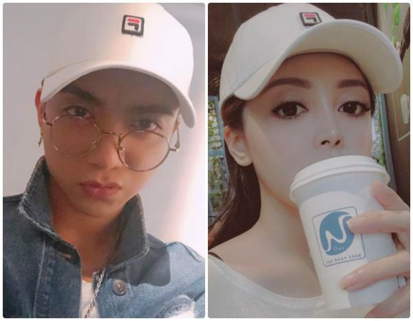 HOT: Rò rỉ ảnh Soobin Hoàng Sơn diện đồ đôi đi mua sắm cùng bạn gái tin đồn? - ảnh 4