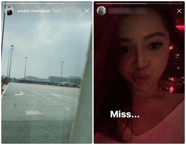HOT: Rò rỉ ảnh Soobin Hoàng Sơn diện đồ đôi đi mua sắm cùng bạn gái tin đồn? - ảnh 5