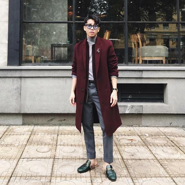 inst image 12 - Phạm Hương, Kỳ Duyên đã cất giày cao vời vợi vào tủ… để tậu mốt giày Selena Gomez mê mẩn