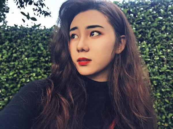 Cô gái xinh đẹp khiến nam người mẫu tiếc nuối: 'Đến với chương trình, mình không tìm người quan trọng ngoại hình'