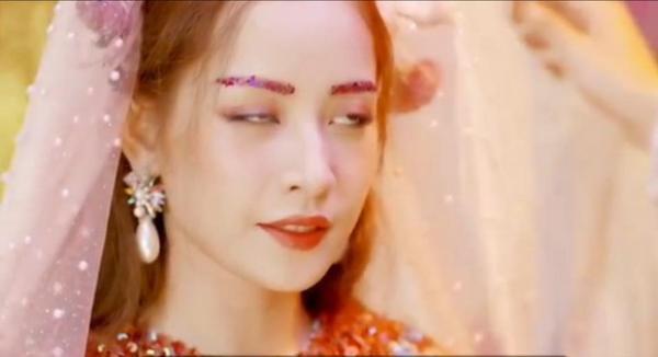 'Chết cười' với loạt khoảnh khắc 'bá đạo' của sao Việt - ảnh 3
