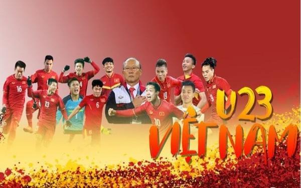 Tien thuong cua U23 Viet Nam trong noi lo: 'Con ma nha ho Hua'