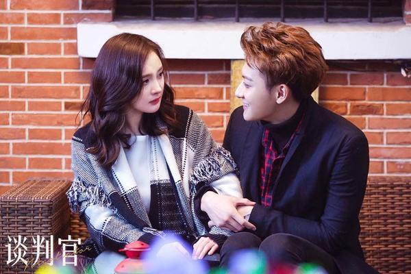 4 phim truyền hình Hoa ngữ đang chiếu sẽ giúp bạn 'thăng hoa tình yêu' trong ngày Valentine - ảnh 10