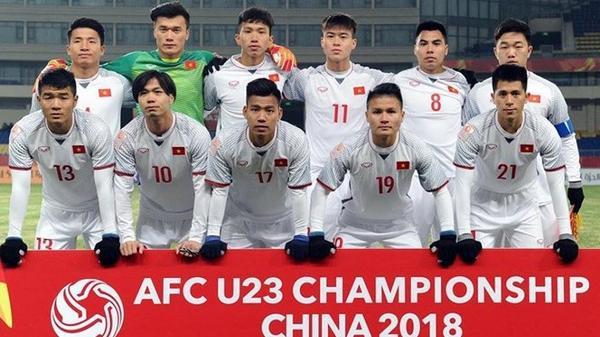 U23 Việt Nam nhận được gần 10 tỷ đồng.