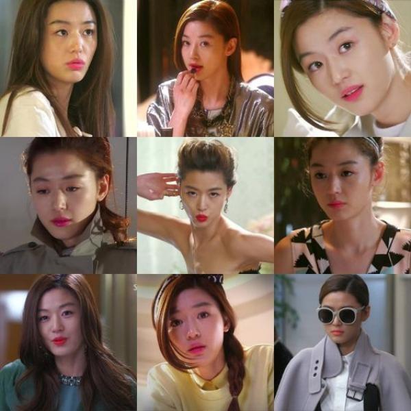 Yoon Doo Joon nên học hỏi 3 vai diễn Top Star nào từng gây bão trên màn ảnh Hàn? - ảnh 13