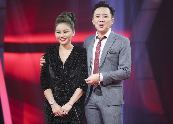 Le Giang chia se sau on ao voi chong cu: 'Cu tuong la chiem bao chu khong phai su that'