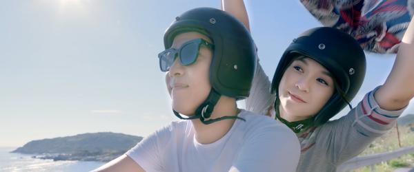 'Siêu sao siêu ngố': Những mảnh ghép hài hòa cho một phim hài Tết duyên dáng - ảnh 2