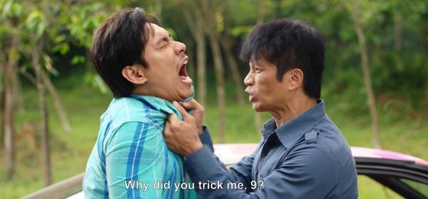 '798Mười': Khi phim hài Tết không chỉ có tiếng cười mà còn chứa đựng bài học tình người - ảnh 12