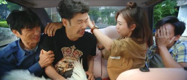 '798Mười': Khi phim hài Tết không chỉ có tiếng cười mà còn chứa đựng bài học tình người - ảnh 6