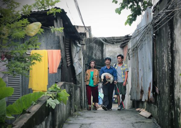 '798Mười': Khi phim hài Tết không chỉ có tiếng cười mà còn chứa đựng bài học tình người - ảnh 5