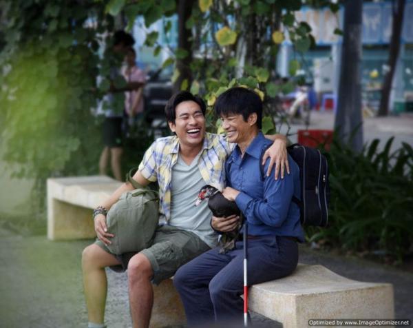 '798Mười': Khi phim hài Tết không chỉ có tiếng cười mà còn chứa đựng bài học tình người - ảnh 11