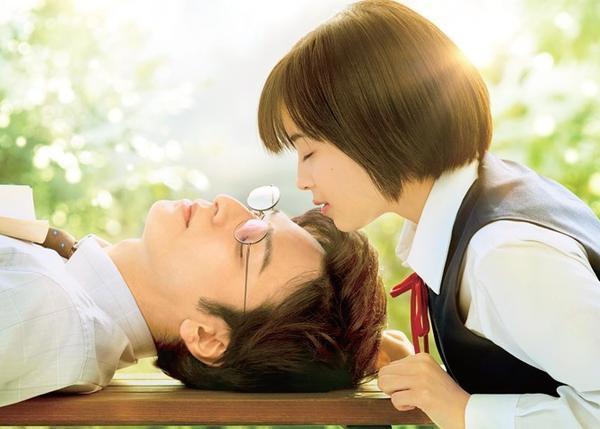 3 chuyện tình thầy trò trên màn ảnh Nhật: 'Trên đời này, làm gì có người nên hay không nên yêu' - ảnh 12