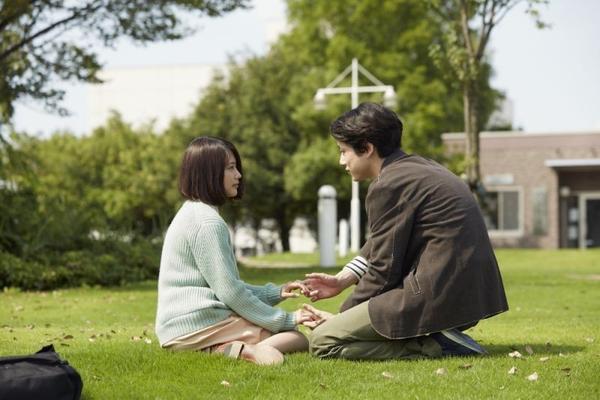 3 chuyện tình thầy trò trên màn ảnh Nhật: 'Trên đời này, làm gì có người nên hay không nên yêu' - ảnh 8