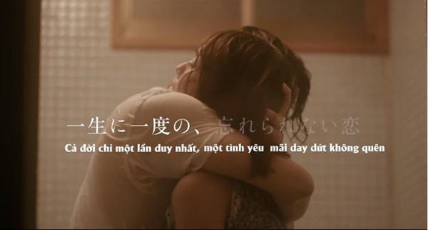 3 chuyện tình thầy trò trên màn ảnh Nhật: 'Trên đời này, làm gì có người nên hay không nên yêu' - ảnh 9