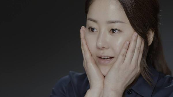 Go Hyun Jung bị sinh viên 'tố' hút thuốc trong lớp giảng đại học