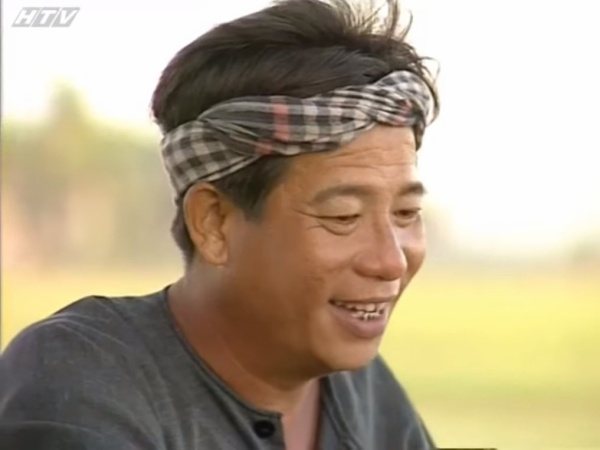Vĩnh biệt Nguyễn Hậu - Người diễn viên có nụ cười hiền như bụt với 250 vai phụ trong hơn 40 năm - ảnh 2