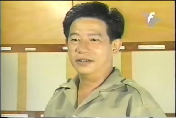 Vĩnh biệt Nguyễn Hậu - Người diễn viên có nụ cười hiền như bụt với 250 vai phụ trong hơn 40 năm - ảnh 6