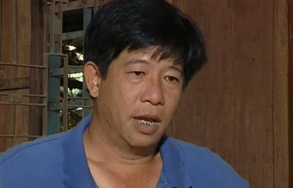Vĩnh biệt Nguyễn Hậu - Người diễn viên có nụ cười hiền như bụt với 250 vai phụ trong hơn 40 năm - ảnh 4